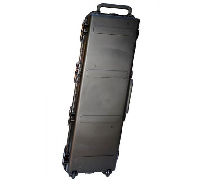 Кейс Pelican Storm iM3200 без поропласта черный IM3200-01000, Цвет: черный, Наполнение: пустой, фото , изображение 4
