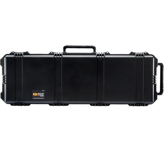 Кейс Pelican Storm iM3200 без поропласта черный IM3200-01000, Цвет: черный, Наполнение: пустой, фото , изображение 3